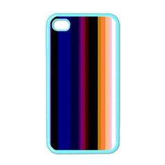 Abstract Background Pattern Textile 3 Apple Iphone 4 Case (color)