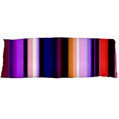 Abstract Background Pattern Textile 3 Body Pillow Case Dakimakura (two Sides)