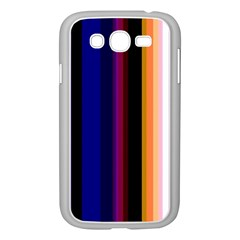 Abstract Background Pattern Textile 3 Samsung Galaxy Grand Duos I9082 Case (white)