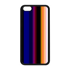 Abstract Background Pattern Textile 3 Apple Iphone 5c Seamless Case (black)