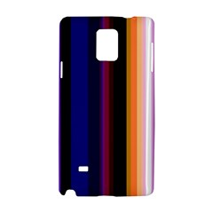 Abstract Background Pattern Textile 3 Samsung Galaxy Note 4 Hardshell Case