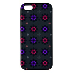 Funds Texture Pattern Color Apple Iphone 5 Premium Hardshell Case