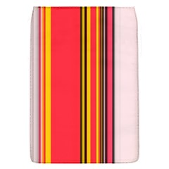 Abstract Background Pattern Textile Flap Covers (s)