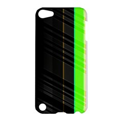 Abstract Background Pattern Textile Apple Ipod Touch 5 Hardshell Case