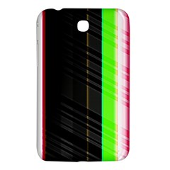 Abstract Background Pattern Textile Samsung Galaxy Tab 3 (7 ) P3200 Hardshell Case