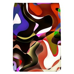 Abstract Background Design Art Flap Covers (s)
