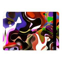 Abstract Background Design Art Apple Ipad Pro 10 5   Flip Case