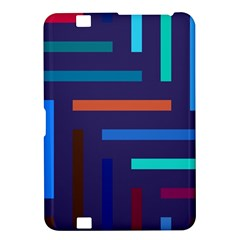 Lines Line Background Abstract Kindle Fire Hd 8 9
