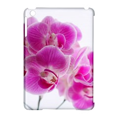 Orchid Phaleonopsis Art Plant Apple Ipad Mini Hardshell Case (compatible With Smart Cover)