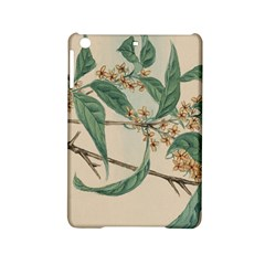 Vintage Watercolour Watercolor Ipad Mini 2 Hardshell Cases