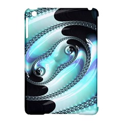 Background Pattern Jewellery Apple Ipad Mini Hardshell Case (compatible With Smart Cover)