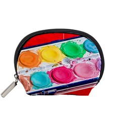 Palette Brush Paint Box Color Accessory Pouches (small)