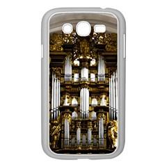 Organ Church Music Organ Whistle Samsung Galaxy Grand Duos I9082 Case (white)