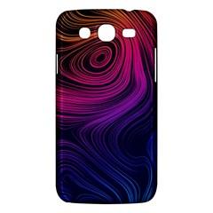 Abstract Pattern Art Wallpaper Samsung Galaxy Mega 5 8 I9152 Hardshell Case