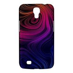 Abstract Pattern Art Wallpaper Samsung Galaxy Mega 6 3  I9200 Hardshell Case