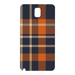 Abstract Background Pattern Textile 6 Samsung Galaxy Note 3 N9005 Hardshell Back Case