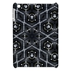 Design Art Pattern Decorative Apple Ipad Mini Hardshell Case