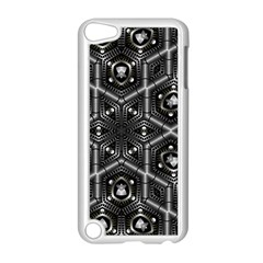 Design Art Pattern Decorative Apple Ipod Touch 5 Case (white)