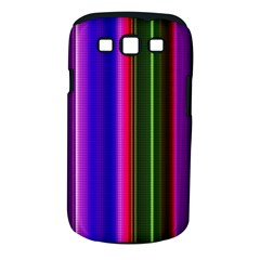Abstract Background Pattern Textile 4 Samsung Galaxy S Iii Classic Hardshell Case (pc+silicone)