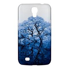 Nature Inspiration Trees Blue Samsung Galaxy Mega 6 3  I9200 Hardshell Case