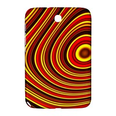 Fractal Art Mathematics Generated Samsung Galaxy Note 8 0 N5100 Hardshell Case