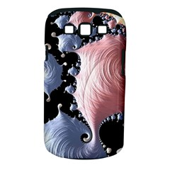 Fractal Art Design Fantasy Science Samsung Galaxy S Iii Classic Hardshell Case (pc+silicone)