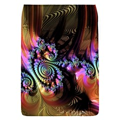 Fractal Colorful Background Flap Covers (s)