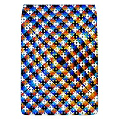 Kaleidoscope Pattern Ornament Flap Covers (l)