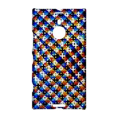 Kaleidoscope Pattern Ornament Nokia Lumia 1520