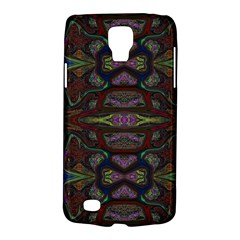Pattern Abstract Art Decoration Galaxy S4 Active