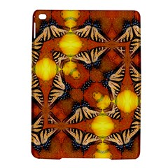 Dancing Butterfly Kaleidoscope Ipad Air 2 Hardshell Cases