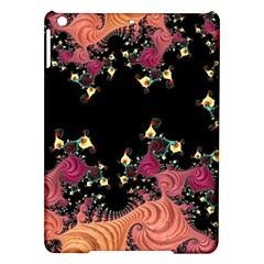 Fractal Fantasy Art Design Swirl Ipad Air Hardshell Cases
