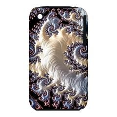 Fractal Art Design Fantasy 3d Iphone 3s/3gs