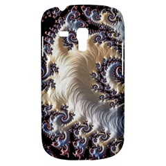 Fractal Art Design Fantasy 3d Galaxy S3 Mini