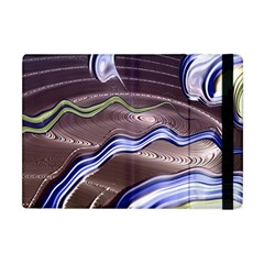 Art Design Decoration Card Color Apple Ipad Mini Flip Case