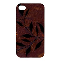 Texture Pattern Background Apple Iphone 4/4s Hardshell Case