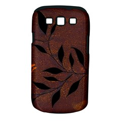 Texture Pattern Background Samsung Galaxy S Iii Classic Hardshell Case (pc+silicone)