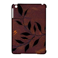 Texture Pattern Background Apple Ipad Mini Hardshell Case (compatible With Smart Cover)