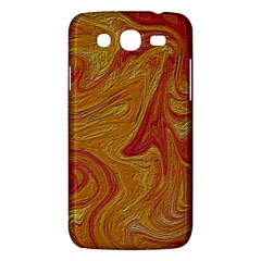 Texture Pattern Abstract Art Samsung Galaxy Mega 5 8 I9152 Hardshell Case