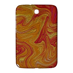 Texture Pattern Abstract Art Samsung Galaxy Note 8 0 N5100 Hardshell Case
