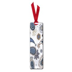 Pattern Embroidery Fabric Sew Small Book Marks