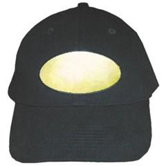 Ombre Black Cap