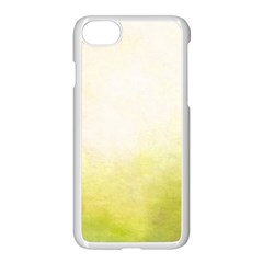 Ombre Apple Iphone 8 Seamless Case (white)