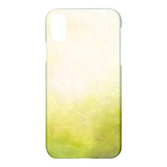 Ombre Apple Iphone X Hardshell Case