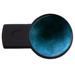Ombre Usb Flash Drive Round (4 Gb)