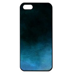 Ombre Apple Iphone 5 Seamless Case (black)