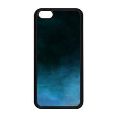 Ombre Apple Iphone 5c Seamless Case (black)