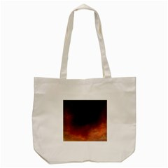Ombre Tote Bag (cream)