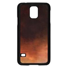 Ombre Samsung Galaxy S5 Case (black)