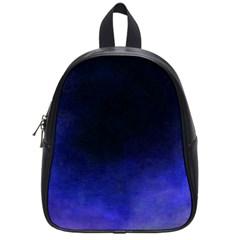 Ombre School Bag (small)